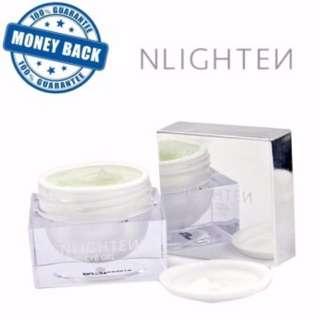 Nlighten eyebag removal