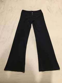 Lululemon Athletica Sweat Pants (reversible)