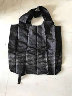 Tote Bag recycle bag shopping bag