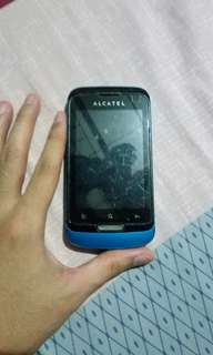 Alcatel Onetouch Glory 918N