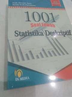 1001 soal jawaban statistika deskriptif