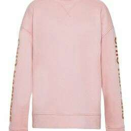 H&M pink pullover