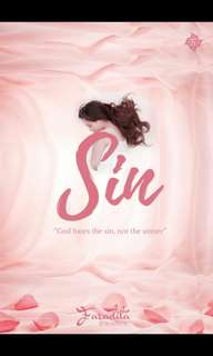 Ebook : Sin - Faradita