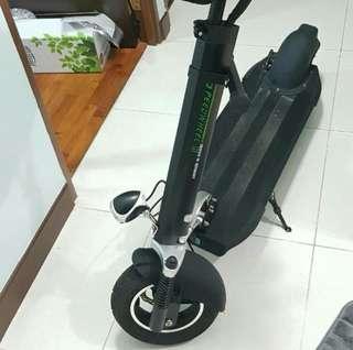 Speedwheel 3 52V 21ah