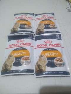 Royal Canin(intense beauty)