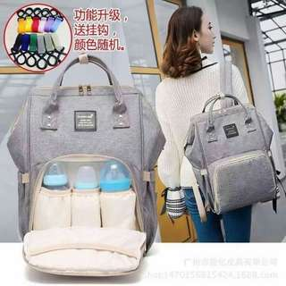 Big size travel bag for baby
