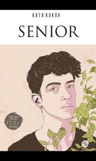 Ebook : Senior - Kata Kokoh