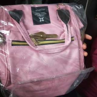 Anello Backpack (small)