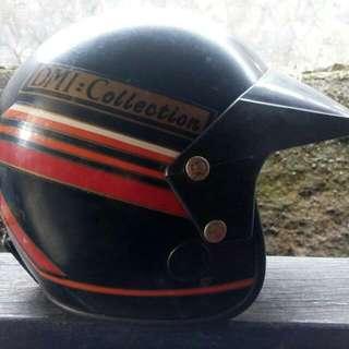 Helm / Helmet GAG Jadul