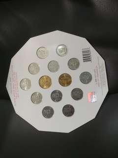 2010 溫哥華冬季奧運會 紀念幣