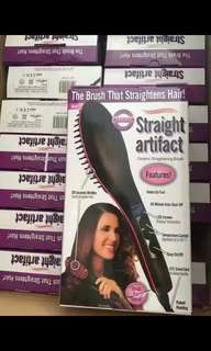 """'Preorder """" Simply Straight hair straightener tool * waiting time 15-20 days after payment is made *pm to order"""