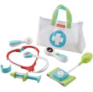 Preorder Fisher-Price Medical Kit