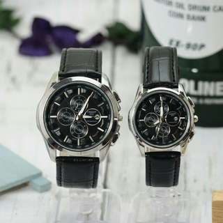 TISSOT COUPLE LIMITED EDITION WATCH