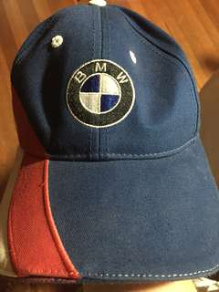 Authentic BMW Hat
