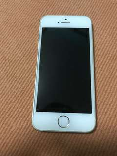 Authentic iPhone 5S Gold 32GB (Excellent condition)