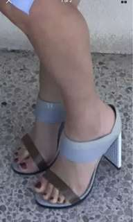 Manning Cartel heels