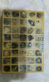 寶石礦物標本