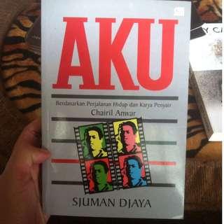 Buku aku