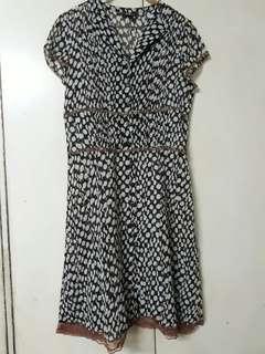 AGB Dress (Chiffon)