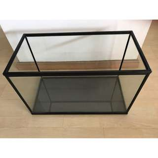 Fish Tank (Glass) for sale (Last one!)
