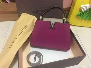 Preloved Louis Vuitton Handbag
