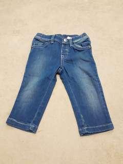 Moschino Baby Original Jeans