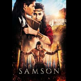 [Rent-A-Movie] SAMSON (2018)