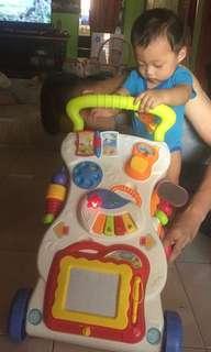 baby walker / push walker / music walker baby