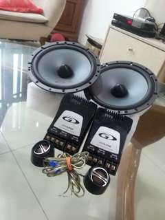 Speaker  alpine original