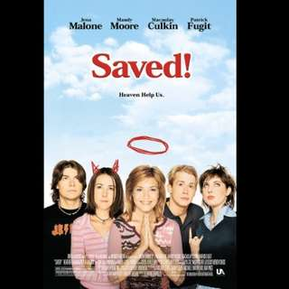 [Rent-A-Movie] SAVED (2004)