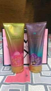 Victoria's Secret Hand and Body Cream