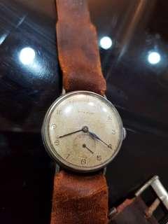 Eterna WW2 1940 watch