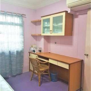 206C Compassvale Lane Room Rental, Fully Furnished
