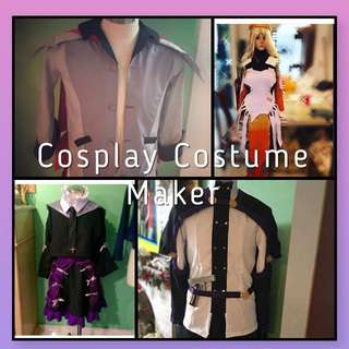 Cosplay Costume Maker