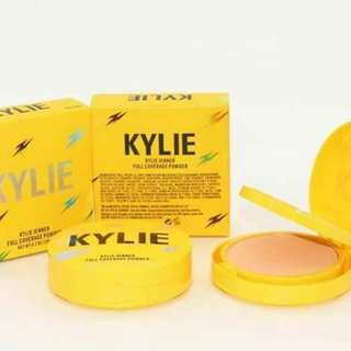 2in1 Kylie Face powder