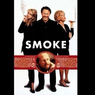 [Rent-A-Movie] SMOKE (1995)