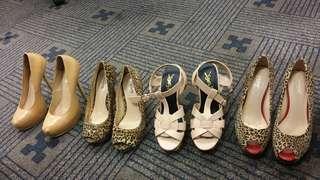 Sepatu branded preloved 😍😍