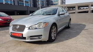 Jaguar XF 3.0AT