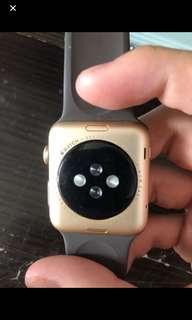Apple Watch1 有保養去到今年11月