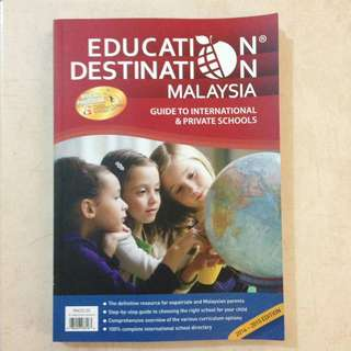 [75% OFF!!!] Education Guide Towards International and Private Schools