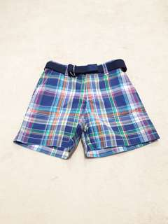 Raplh Lauren Original Short Pants