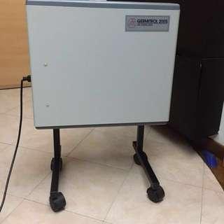 Germitrol 200S Air Sterilizer