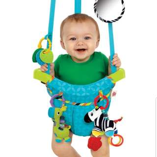 Jumperoo repriced!