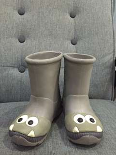 H&m boot shoes