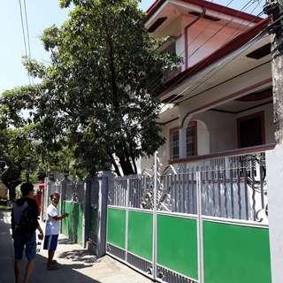 House and Lot - Olongapo City