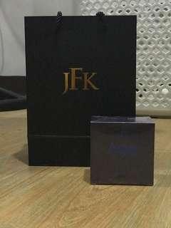 JFK Aqua Mist free sf