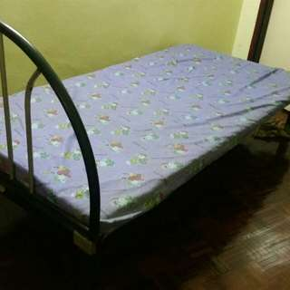 Super Single bed