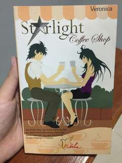 "Novel ""Starlight"""