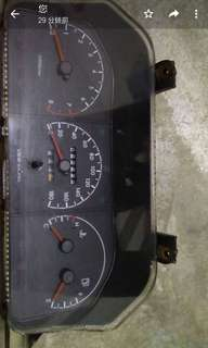 Iswara meter
