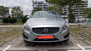 Volvo S60 1.6 T4 (A)